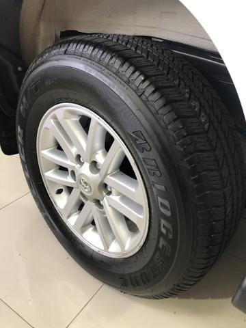 Toyota Hilux SW4 14/15 - Foto 13