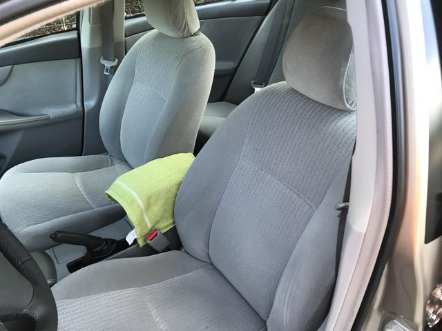 Toyota Corolla GLI automático 2010 - Foto 7