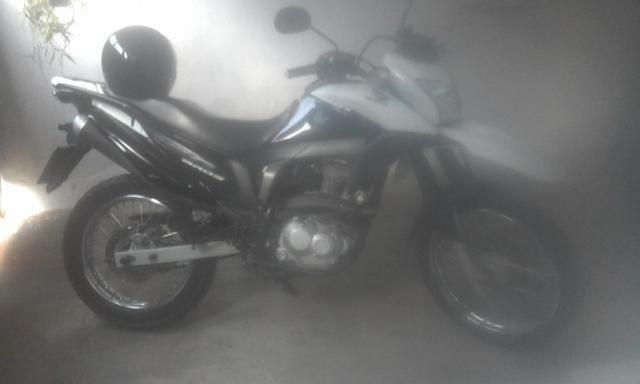 Moto bros 160 Honda - Foto 2