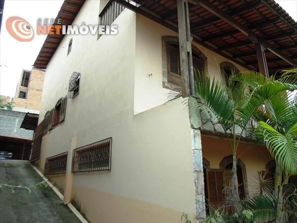 Casa à venda com 5 dormitórios em Camargos, Belo horizonte cod:503088 - Foto 10
