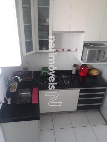 Apartamento à venda com 2 dormitórios em Água branca, Contagem cod:517792 - Foto 19