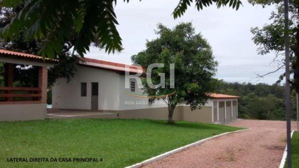 Sítio à venda em Guaíba country club, Eldorado do sul cod:FE3811 - Foto 3