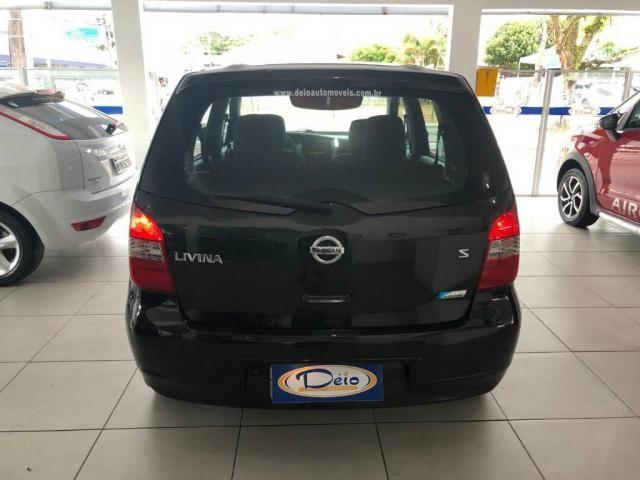Nissan Livina 1.6 16V Flex Fuel 5p - Foto 7