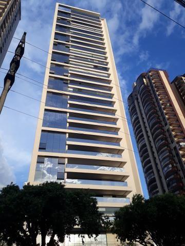 Ed. City Bay, 302m, Porteira fechada, 4 suítes - Foto 5