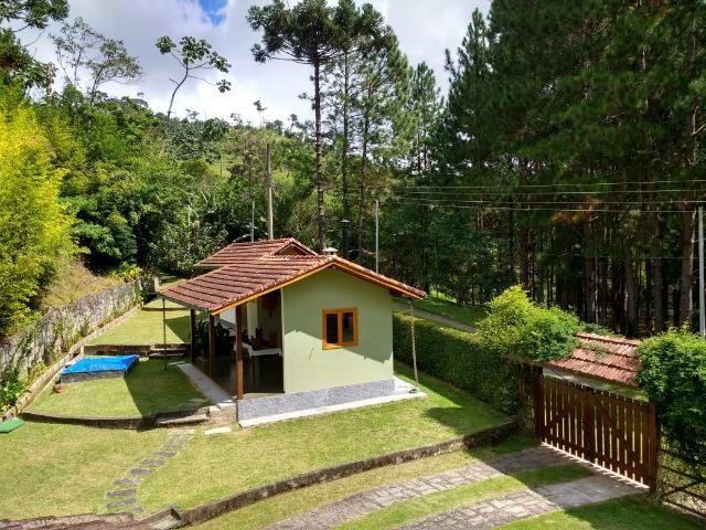 Casa de condomínio próximo ao hotel Le Canton, Teresópolis - Foto 12