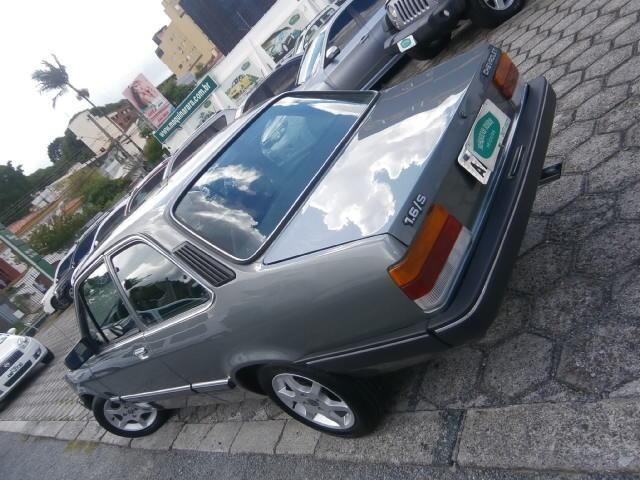 Gm - Chevrolet Chevette sl 1.6 álccol - Foto 3