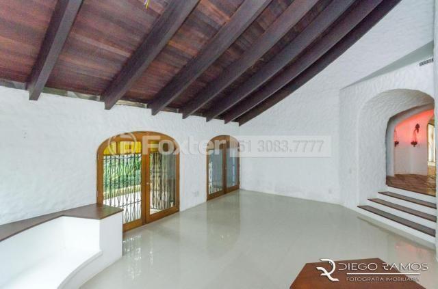 Casa à venda com 3 dormitórios em Vila conceição, Porto alegre cod:168368 - Foto 4