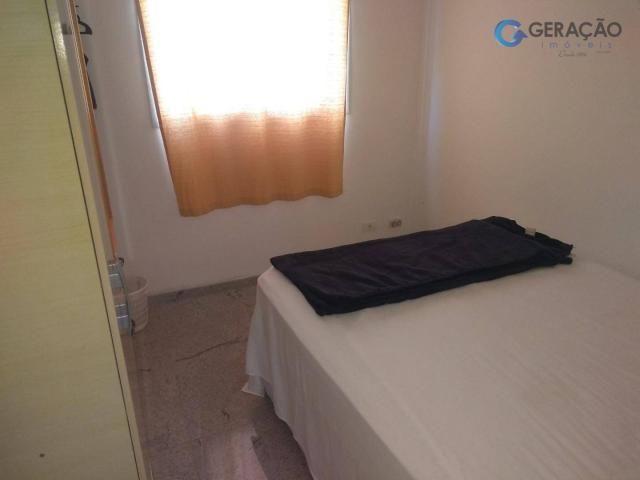 Apartamento com 3 dormitórios para alugar, 70 m² por R$ 1.600/mês - Centro - São José dos  - Foto 11