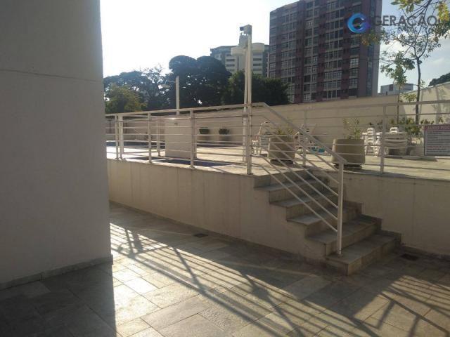 Apartamento com 3 dormitórios para alugar, 70 m² por R$ 1.600/mês - Centro - São José dos  - Foto 15