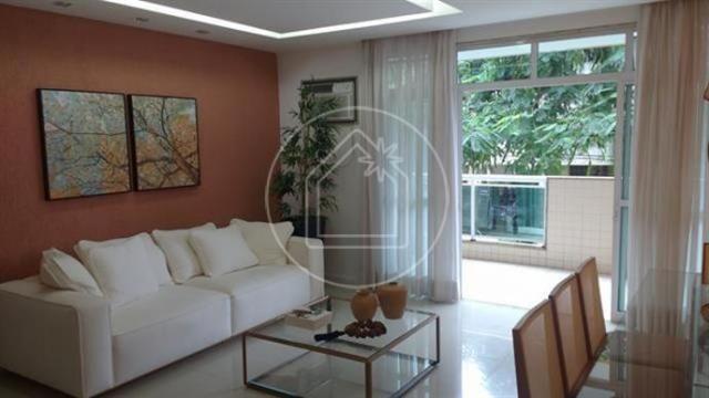 Apartamento à venda com 4 dormitórios em Jardim guanabara, Rio de janeiro cod:850131 - Foto 5