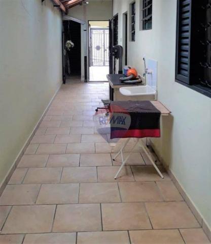 Casa com 3 dormitórios à venda, 126 m² por r$ 425.000 - vila santa therezinha de menino je - Foto 16