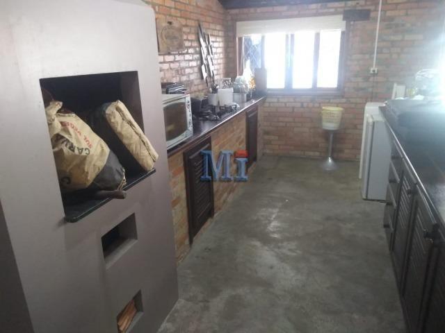 Casa com excelente localização em Barra Velha/SC. Contato: (47) 9  * - Foto 14
