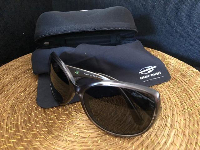 35daf6316 Óculos de Sol feminino - Mormaii (usado) - Bijouterias, relógios e ...