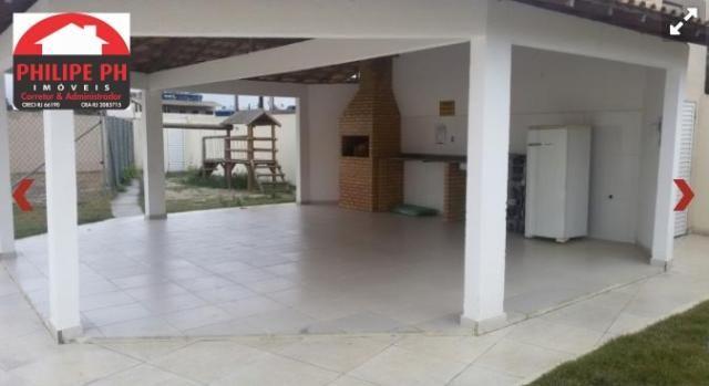 Terreno com r.g.i e projeto aprovado em condomínio de casas! - Foto 4