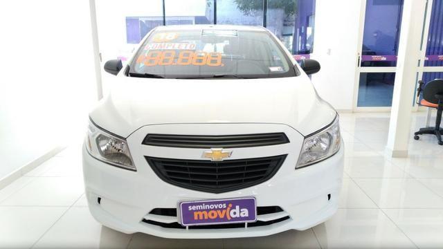 Gm - Chevrolet Onix - Foto 6