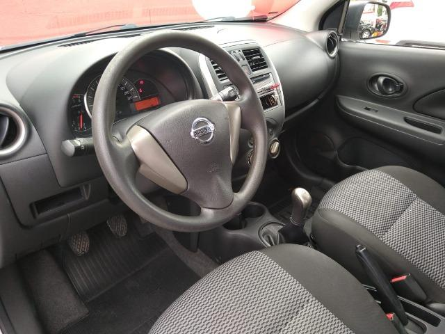 Nissan March 1.0 S Financio!!! - Foto 11