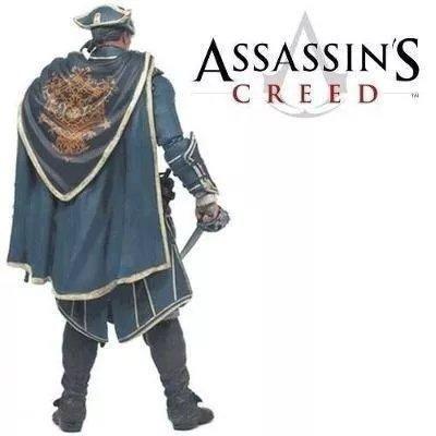 Boneco Articulado Assassin's Creed - Foto 5