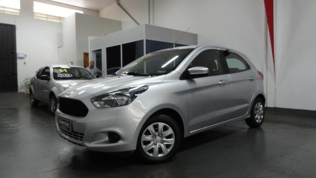 Ford Ka Hatch 1.0 SE (Flex) 2017