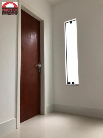 Duplex novo - 3 quartos sendo 2 suítes - fino acabamento - Foto 3