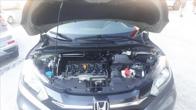 HONDA HR-V 1.8 16V FLEX EX 4P AUTOMÁTICO - Foto 9