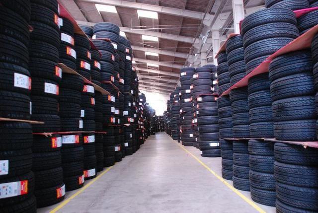 Pneu para todo tipo de carro, pneus automotivos, pneu barato - Foto 4