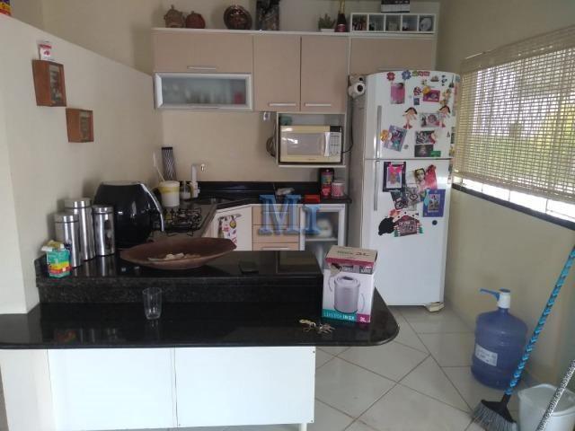 Casa com excelente localização em Barra Velha/SC. Contato: (47) 9  * - Foto 7