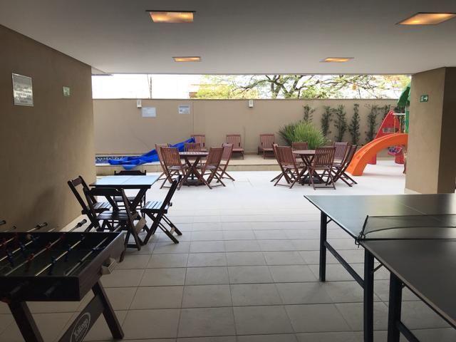 Apartamento no Parque Amazônia (2 Qts mobiliado) - Foto 17