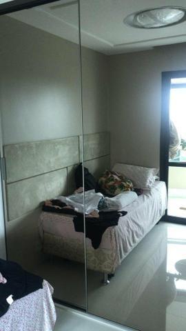 Excelente 3 quartos sendo 2 suítes no Soho Manhattan - Foto 12