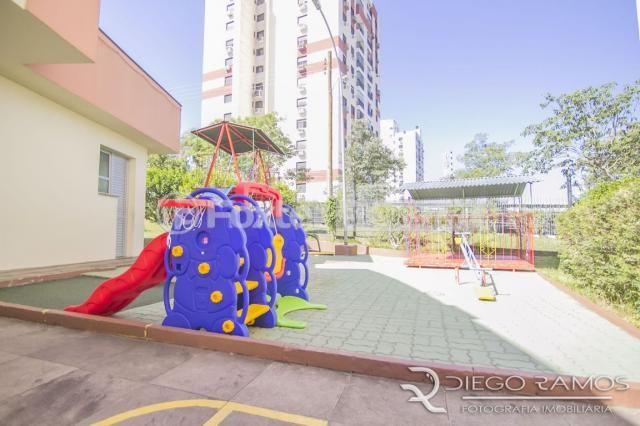 Apartamento à venda com 3 dormitórios em Jardim carvalho, Porto alegre cod:189543 - Foto 7