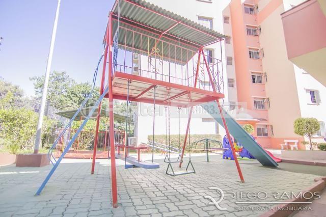 Apartamento à venda com 3 dormitórios em Jardim carvalho, Porto alegre cod:189543 - Foto 9