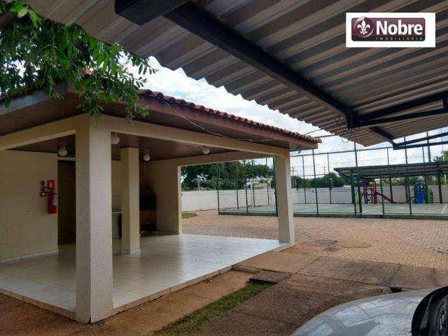 Apartamento à venda, 84 m² por r$ 190.000,00 - plano diretor sul - palmas/to - Foto 3