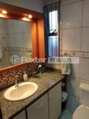 Apartamento à venda com 3 dormitórios em Jardim carvalho, Porto alegre cod:189543 - Foto 19
