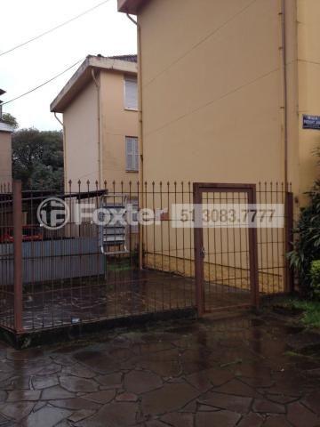 Apartamento à venda com 2 dormitórios em São sebastião, Porto alegre cod:189397 - Foto 2