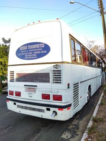 Ônibus 1988 - Foto 7