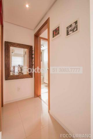 Apartamento à venda com 2 dormitórios em Petrópolis, Porto alegre cod:128075 - Foto 13