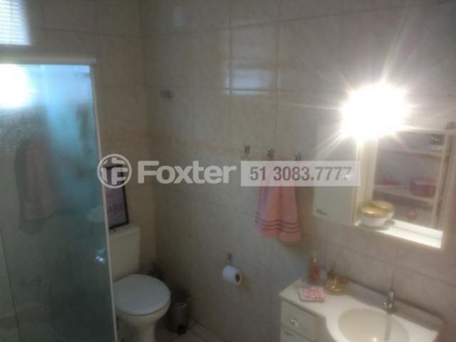 Apartamento à venda com 2 dormitórios em São sebastião, Porto alegre cod:189397 - Foto 10
