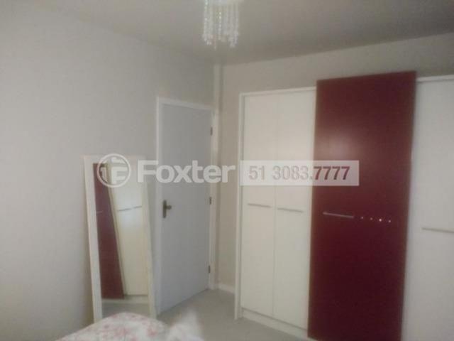 Apartamento à venda com 2 dormitórios em São sebastião, Porto alegre cod:189397 - Foto 7