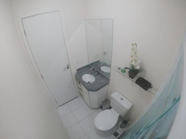 Lindo 3 quartos com suite no Villagio Laranjeiras!!! - Foto 16