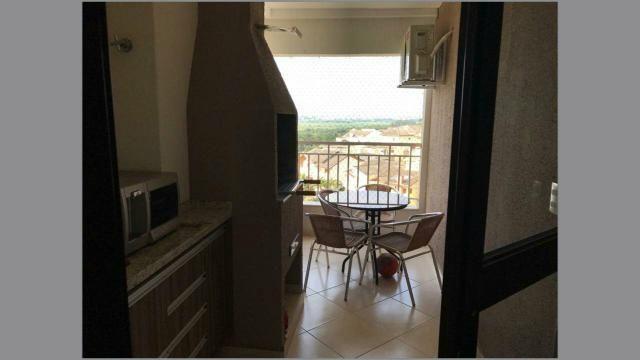 Apartamento com 2 dormitórios à venda, 75 m² por r$ 366.000,00 - urbanova - são josé dos c - Foto 4
