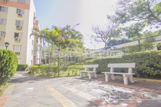 Apartamento à venda com 3 dormitórios em Jardim carvalho, Porto alegre cod:189543 - Foto 10