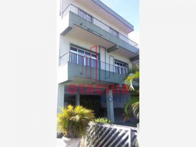 Casa à venda com 3 dormitórios em Parque dos passaros, Sao bernardo do campo cod:19641