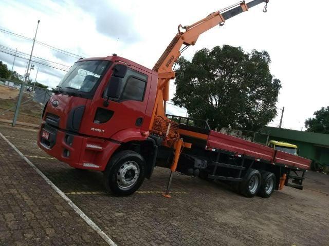 Locação de caminhão munck - Foto 3