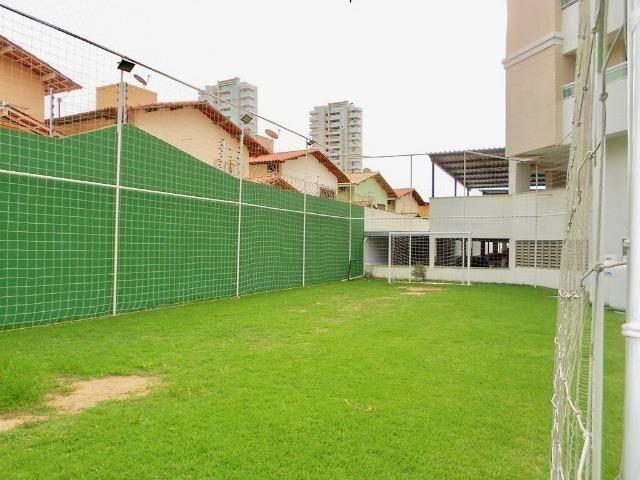 Apartamento com 106m, 3 quartos, 3 vagas, 9º andar no Luciano Cavalcante - Foto 18