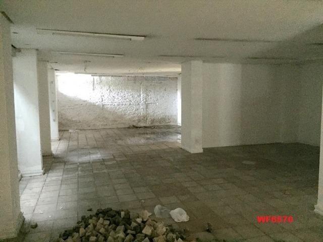 PT0022 Loja no Meireles, prédio de esquina, 8 vagas rotativas, 373m² construído, Meireles - Foto 7