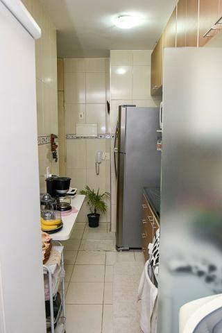 Liber J Apartamento térreo com garden, 2 quartos Liber Residencial Clube Belford Roxo RJ - Foto 5