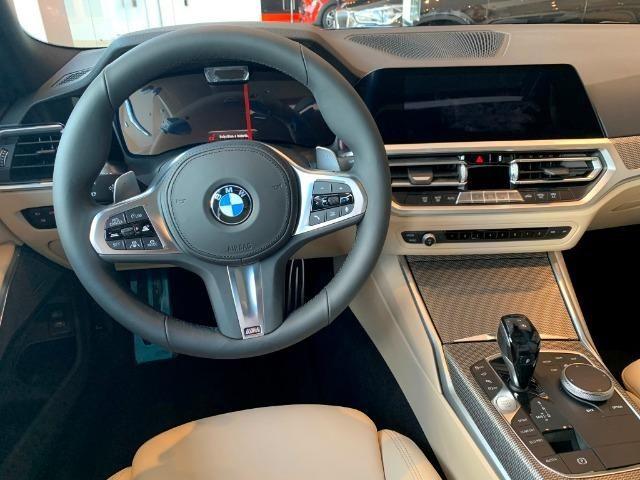 BMW 330i M Sport - 0km - Foto 8
