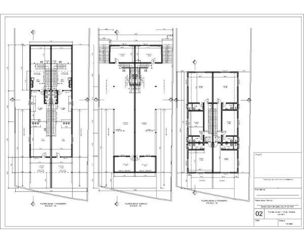 SG arquitetura. Projetosprefeitura, proj.complementares, execução obras também pala Caixa - Foto 3