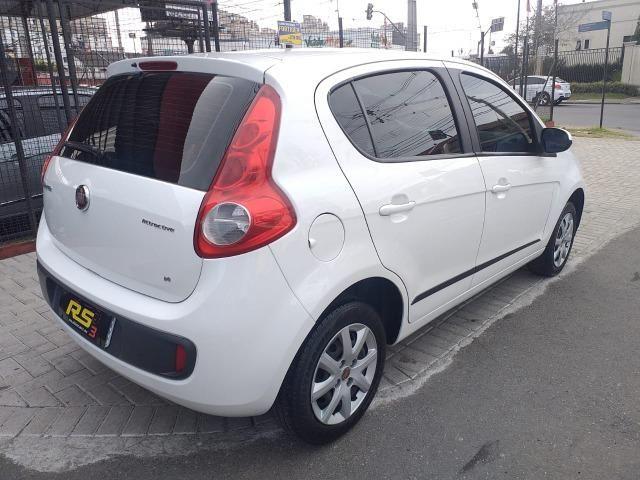 Fiat palio 1.4 unico dono periciado - Foto 2