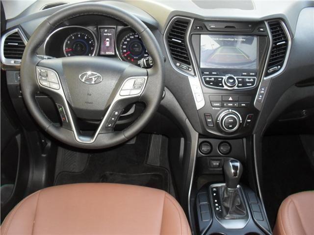 Hyundai Santa fe 3.3 mpfi 4x4 v6 270cv gasolina 4p automático - Foto 5