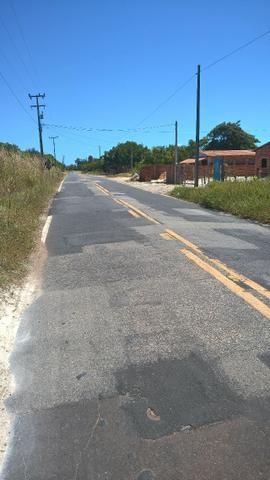 Terreno Barra da Sucatinga (próximo à praia)- Beberibe (CE) - Foto 11